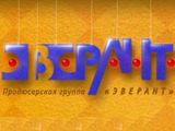 Логотип Бюро развлечений продюсерской группы Эверант