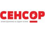 Логотип Магазин СЕНСОР