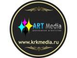 Логотип АртМедиа