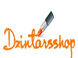 Логотип Dzintarsshop-Krasnoyarsk - Интернет-магазин