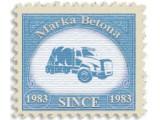 Логотип Бетонный завод Марка Бетона