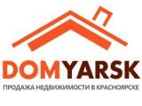 Логотип DOMYARSK.RU