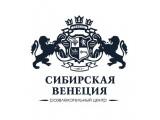 Логотип Город развлечений Сибирская Венеция