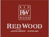 Логотип Мебельное ателье RedWood, ООО