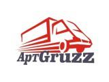 Логотип АртGruzz