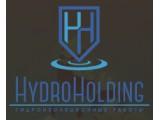 Логотип Гидро Холдинг, ООО