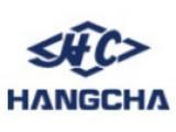 Логотип Группа компаний «Hangcha»