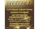 Логотип ЭКСПЕРТ