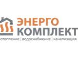 "Логотип ООО Фирма ""ЭнергоКомплект"""