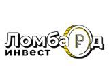 Логотип Ломбард Инвест