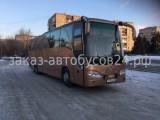 Логотип Автобус 124, ООО