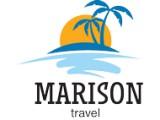 Логотип Marison travel