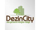 Логотип ДезИнСити, ООО