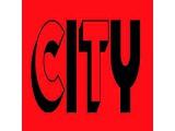 Логотип Апартаменты City124 в Красноярске рядом с Планетой